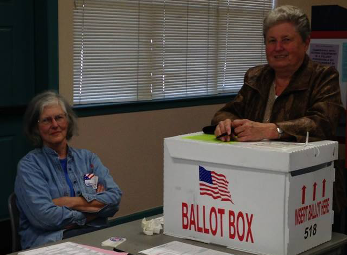 paso robles ballot workers